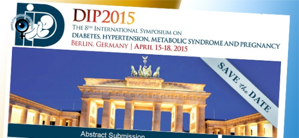DIP Symposium 2015: Scientific Program