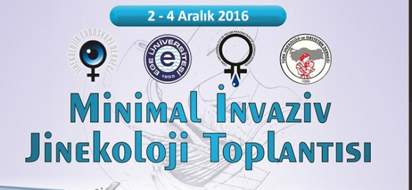 2-4 Aralık 2016 - Minimal İnvaziv Program